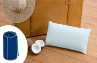Подушка для путешествий Hefel Cool Travelling Pillow
